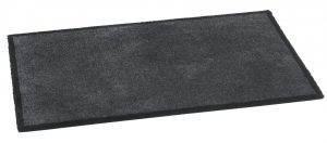 Ambiance Plains Anthracite barrier floor mat - barrier entrance mat