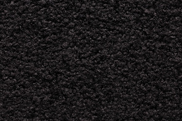 Colorit Black barrier floor mat - entrance mat