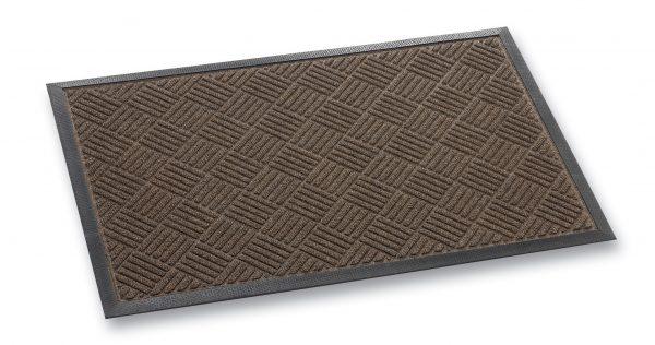Furbo Anthracite 45 x 75cm barrier floor mat - barrier entrance mat - barrier door mat