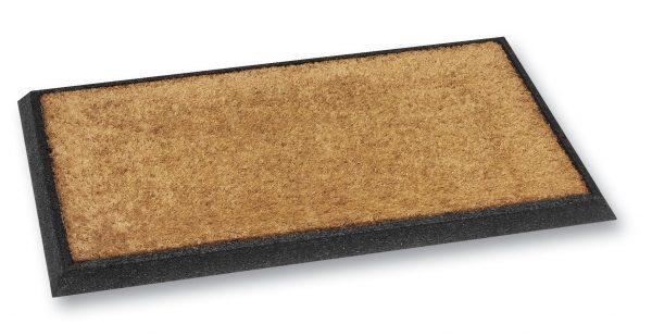 Mastermat 45 x 75cm coir door mat - coir entrance floor mat