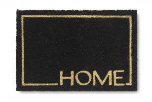 Vicco Allepey home coir door mat - coir entrance door mat